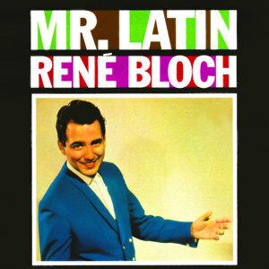 Mr. Latin