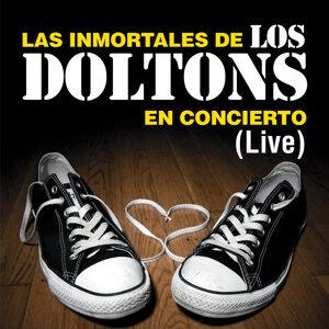 Las Inmortales de los Doltons... En Concierto (Live)