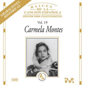 Raices de la Canción Española, Vol. 19