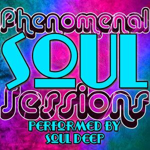 Phenomenal Soul Sessions