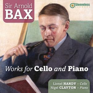 Bax: Cello Music
