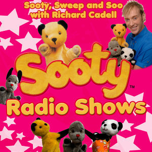 Sooty Radio Shows (feat. Richard Cadell)