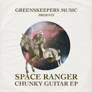 Chunky Guitar EP