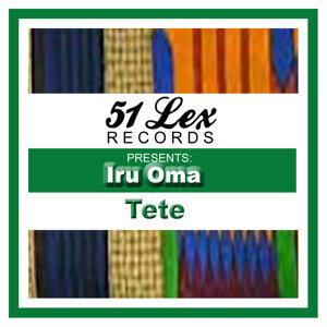 51 Lex Presents Iru Oma
