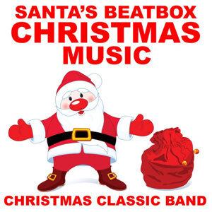 Santa's Beatbox Christmas Music