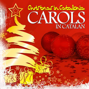 Christmas in Catalonia. Carols in Catalan