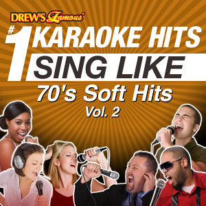 Drew's Famous #1 Karaoke Hits: Sing Like 70's Soft Hits, Vol. 2