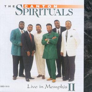 Live in Memphis II