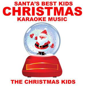Santa's Best Kids Christmas Karaoke Music