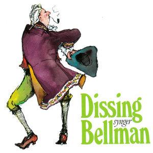 Dissing synger Belman