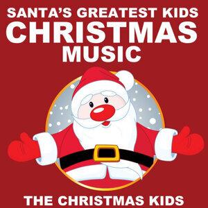 Santa's Greatest Kids Christmas Music
