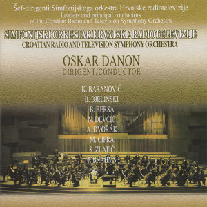 Croatian Radio and Television Symphony Orchestra