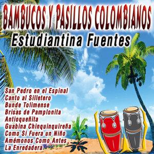 Bambucos y Pasillos Colombianos