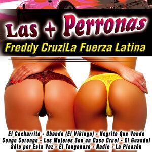 Las + Perronas