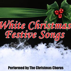 White Christmas Festive Songs