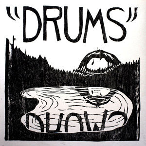 The Drums from Mount Eerie