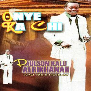 Onye Ka Chi