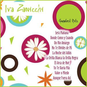 Greatest Hits: Iva Zanicchi