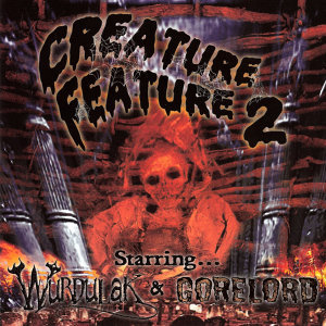 Creature Feature 2 - Split