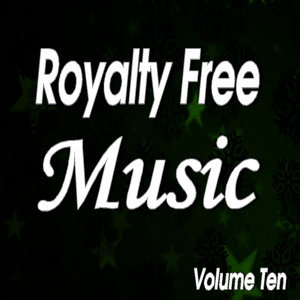 Senga Music Presents: Royalty Free Music Vol. Ten