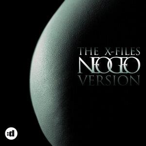 The X Files (Neo Geo Version)