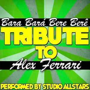 Bara Bará Bere Berê (Tribute to Alex Ferrari) - Single