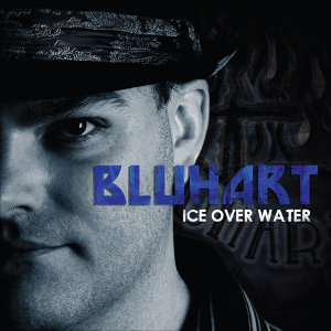 Ice Over Water