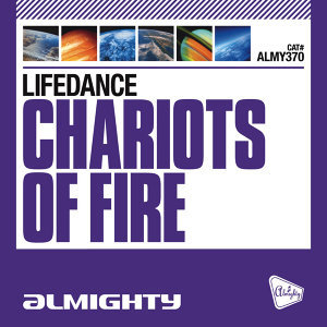 Almighty Presents: Chariots of Fire - Single