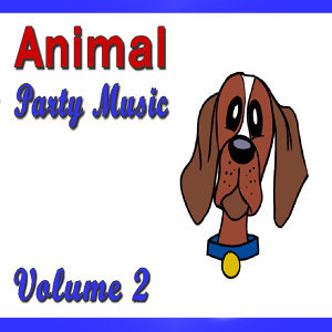 Animal Party Music, (Europe Edition), Vol. 2