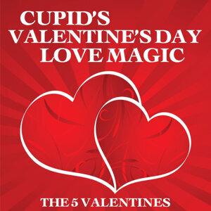 Cupid's Valentine's Day Love Magic