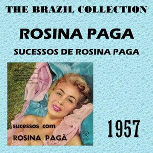 Sucessos de Rosina Paga