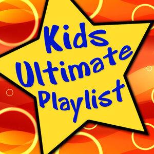 Kids Ultimate Playlist