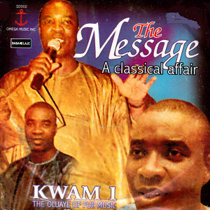 The Message (A Classical Affair)