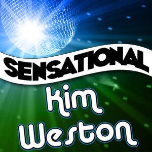 Sensational Kim Weston
