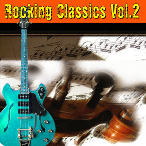 The Duke - Rocking Classics Vol.2