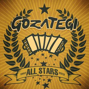 All Stars 1992-2012