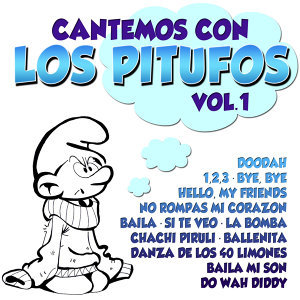 Cantemos Con los Pitufos Vol. 1