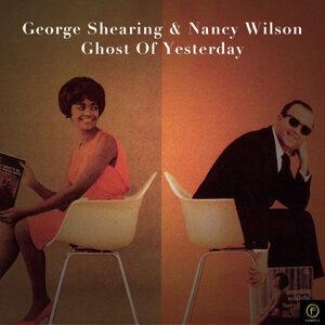 George Shearing & Nancy Wilson, Ghost of Yesterday