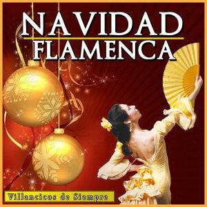 Natividad Flamenca!. Aguinaldos en España
