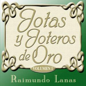 Jotas y Joteros de Oro, Vol. 1