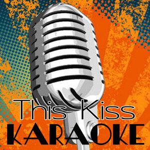 This Kiss (Karaoke Tribute to Carly Rae Jepson Instrumental)