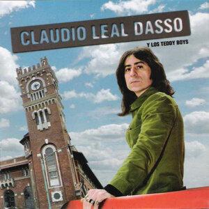 Claudio Leal Dasso y los Teddy Boys