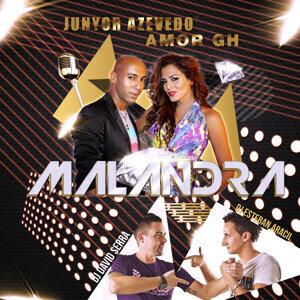 Malandra (feat. Amor Romeira & Junyor Acevedo)