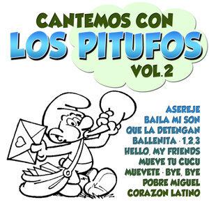 Cantemos Con los Pitufos Vol. 2
