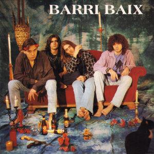 Barri Baix - EP