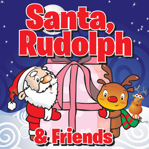 Santa, Rudolph & Friends