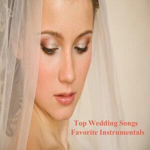 Top Wedding Songs: Favorite Instrumentals