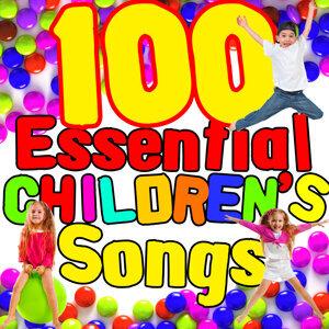 100 Essential Children's Songs