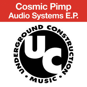 Audio Systems E.P.
