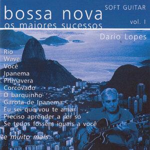 Bossa Nova Os Maiores Sucessos - Soft Guitar - Vol 1